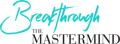 Breakthrough The Mastermind