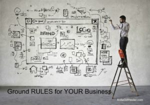 Ground RULES for Your Business