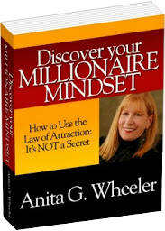 FREE Copy – Discover Your Millionaire Mindset